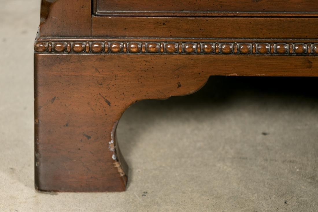 Kittinger Chippendale Style Mahogany Dresser - 8