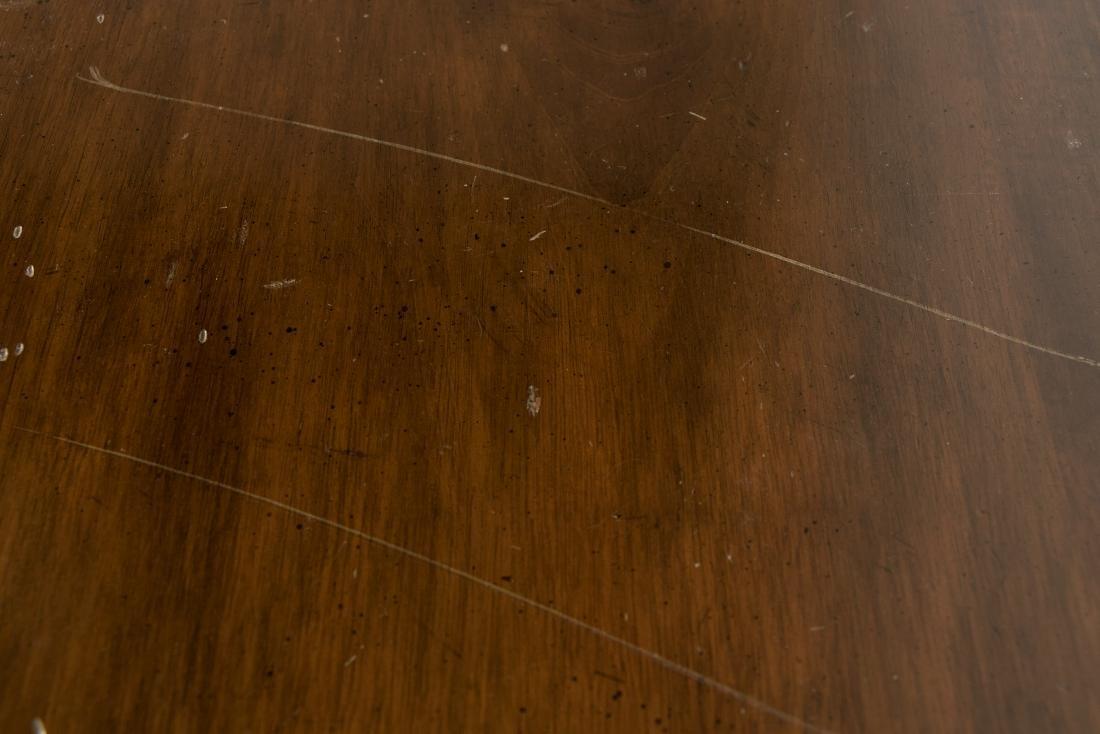 Kittinger Chippendale Style Mahogany Dresser - 9
