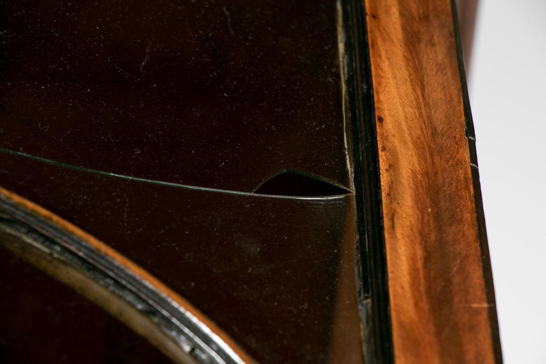 19th C. George III Mahogany Secretary Bookcase - 7