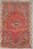 "Hand Woven Kashkoli Rug or Carpet, 5' x 7' 6"""
