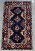 Hand Woven Hamadan Rug or Carpet 2 10 x 5 7