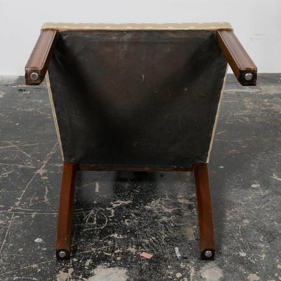 Pair, 20th C. Mahogany Side Chairs - 10