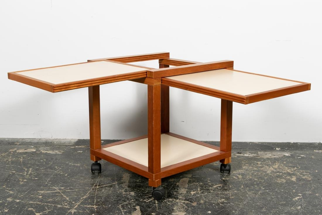 Small Cube Coffee Table.Scandinavian Modern Cube Small Rolling Side Table