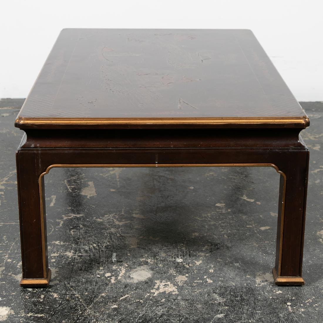 Henredon Chinoiserie Cocktail Table, 20th Cent. - 2
