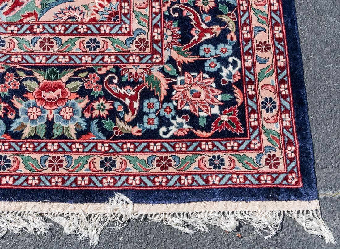 "Hand Woven Chinese Rug or Carpet, 14'2"" x 9'11"" - 5"