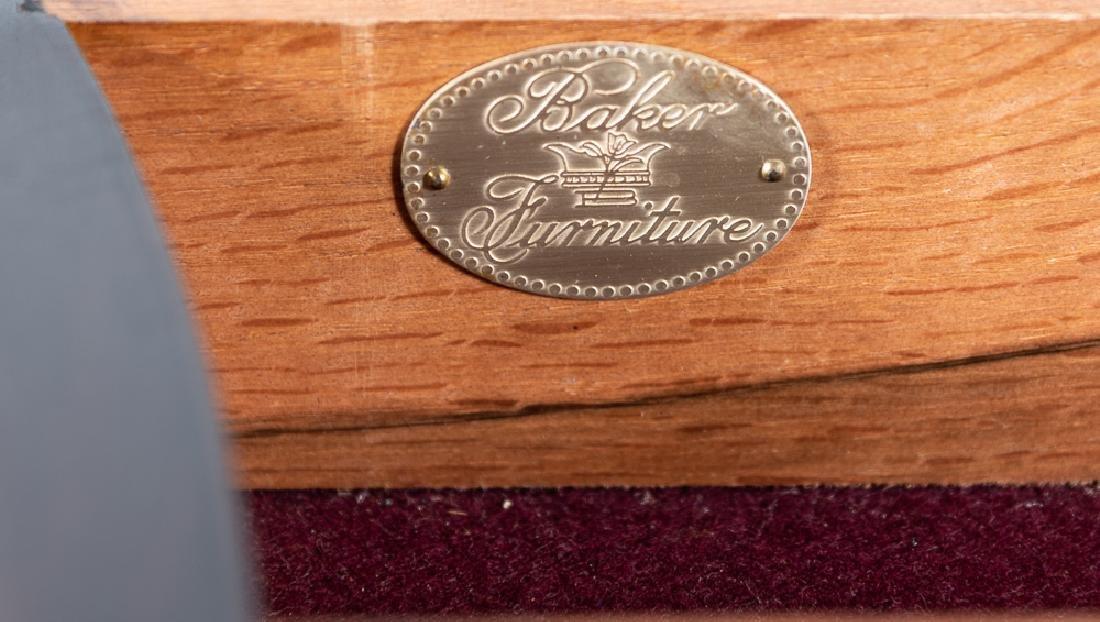 Baker Hepplewhite Style Mahogany Sideboard - 6