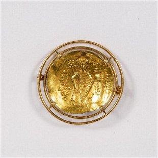 Vintage Byzantine Byzantine Jewelry for Sale & Antique Byzantine