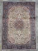 "Handwoven Persian Lavar Area Rug 7' 3"" x 4' 7"""