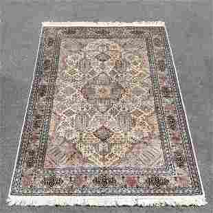 TABRIZ CARPET, 9' X 6'