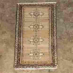 PERSIAN GABBEH CARPET OR RUNNER