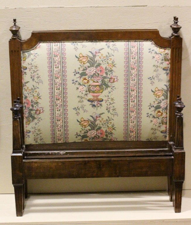Pair of French Beds