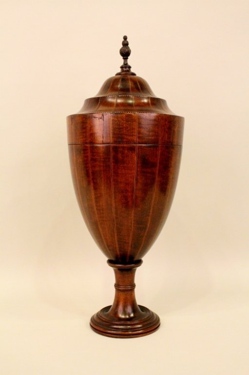 Federal Style Knife Urn