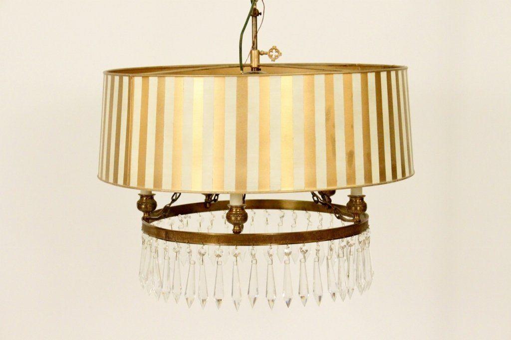 Five Light Italian Style Chandelier