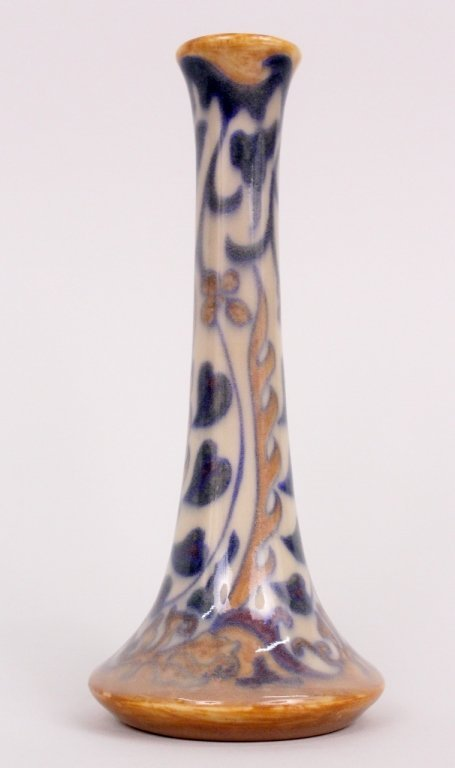 Rookwood Pottery Bud Vase, 1921