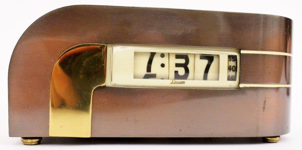 Kem Weber for Lawson, Zephyr Digital Clock - 2