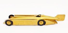 Kingsbury Golden Arrow Racer
