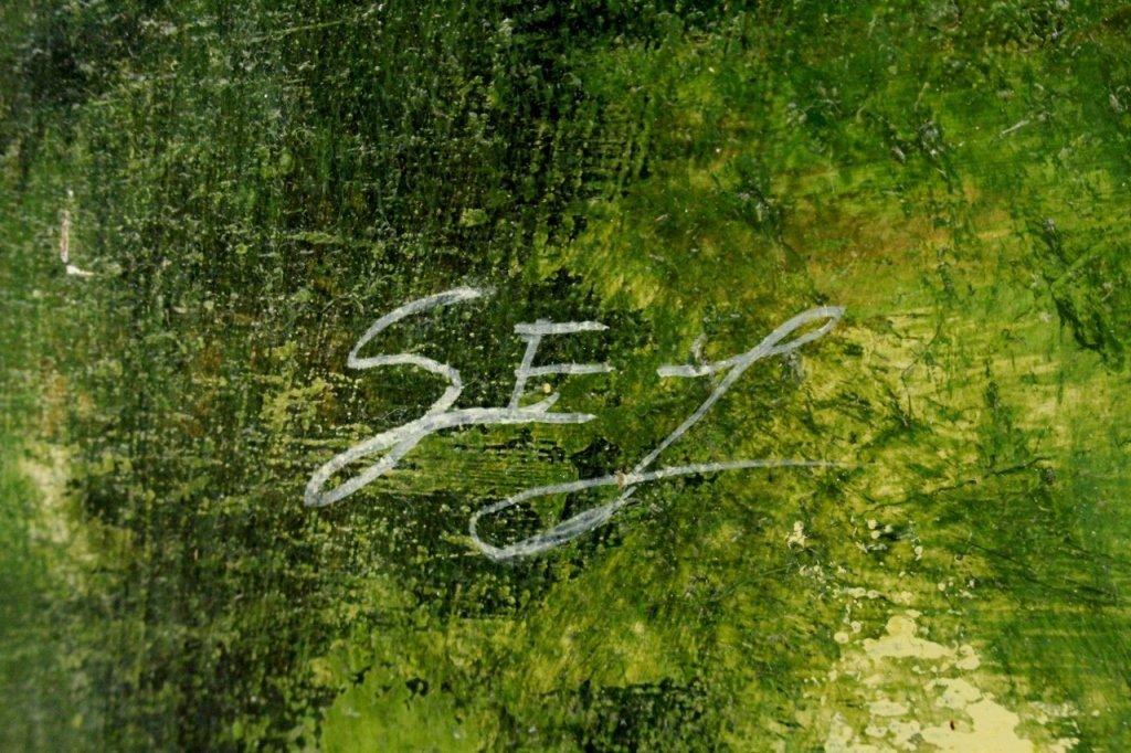 Stefanie Lieberman Landscape Oil Painting - 7