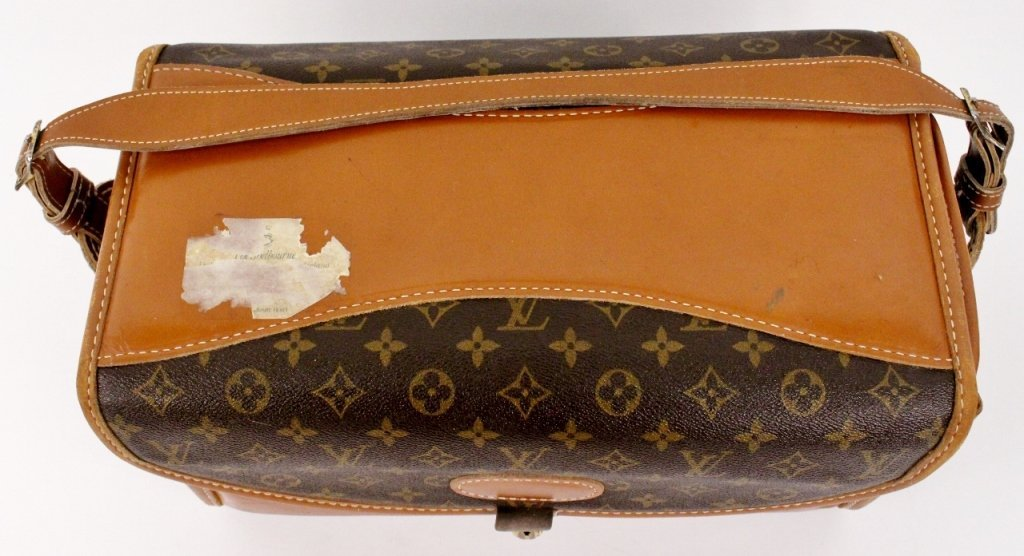 Louis Vuitton Hardsided Monogrammed Toiletry Bag - 4