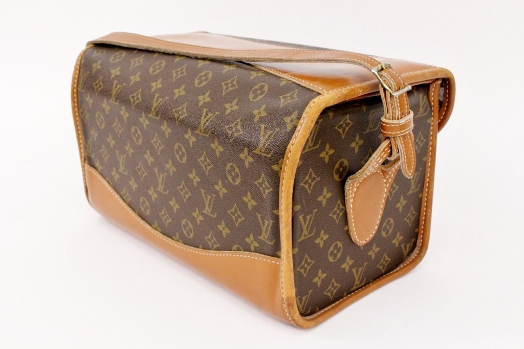 Louis Vuitton Hardsided Monogrammed Toiletry Bag - 5