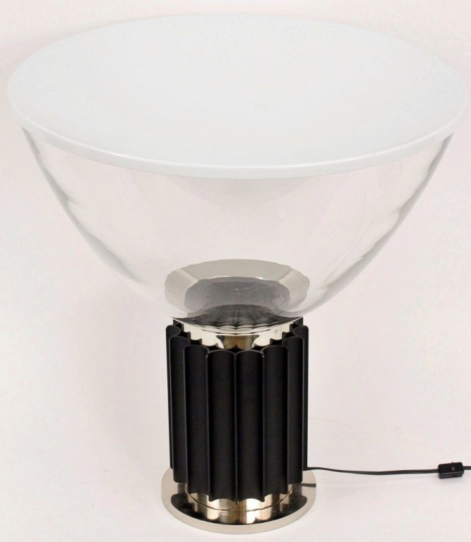"""Modern Castiglioni Brothers """"Taccia"""" Table Lamp"""