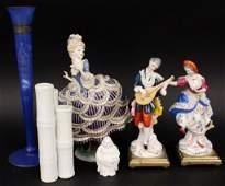 6 Piece Decorative Art Group