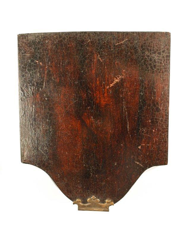 English 19th C. Mahogany Knife Box - 10