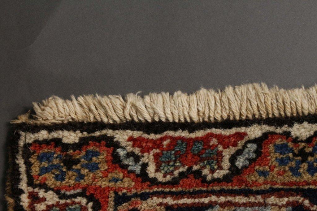 Hand Woven Heriz Area Rug - 5