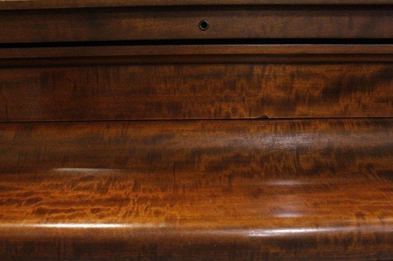 Knabe Walnut Baby Grand Piano, Circa 1915 - 10