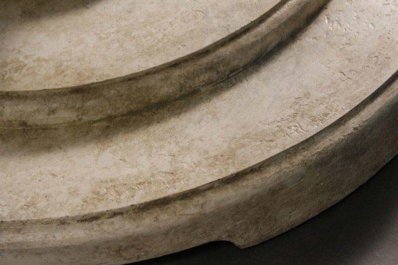 Roman Garden Table Attributed To Niermann Weeks - 6