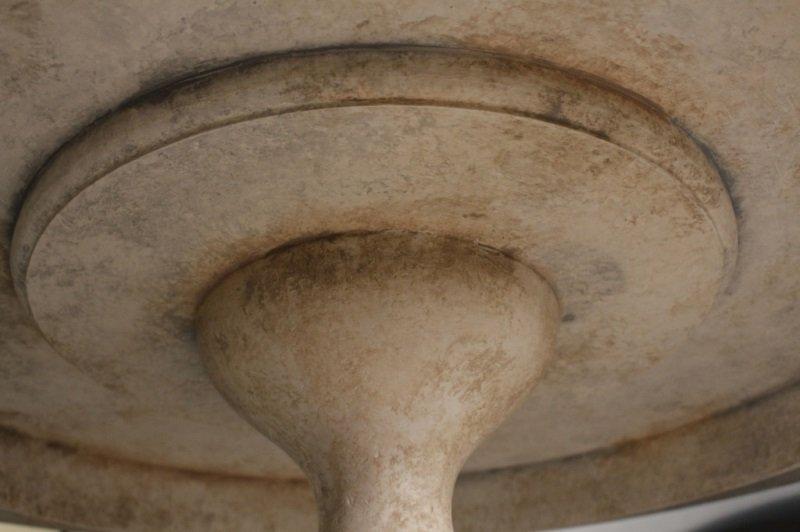 Roman Garden Table Attributed To Niermann Weeks - 7