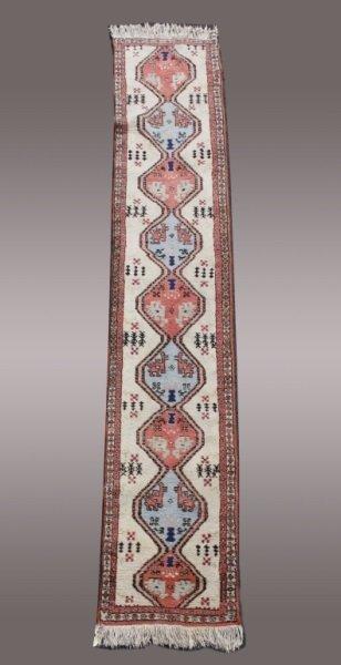 Hand Woven Persian Runner