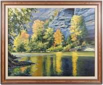 Barry Nehr OC Fall Landscape