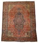 Fine Hand Woven Persian Area Rug