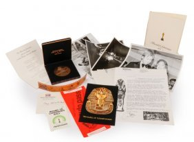 1970s Academy Awards Ephemera - Letters, Stubs