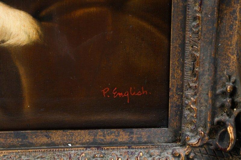 Style Of George Stubbs, Portrait Of Pomeranian - 6