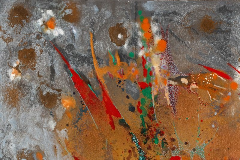 "Harper T. Phillips, ""Bouquet from Ligon"", 1984 - 3"