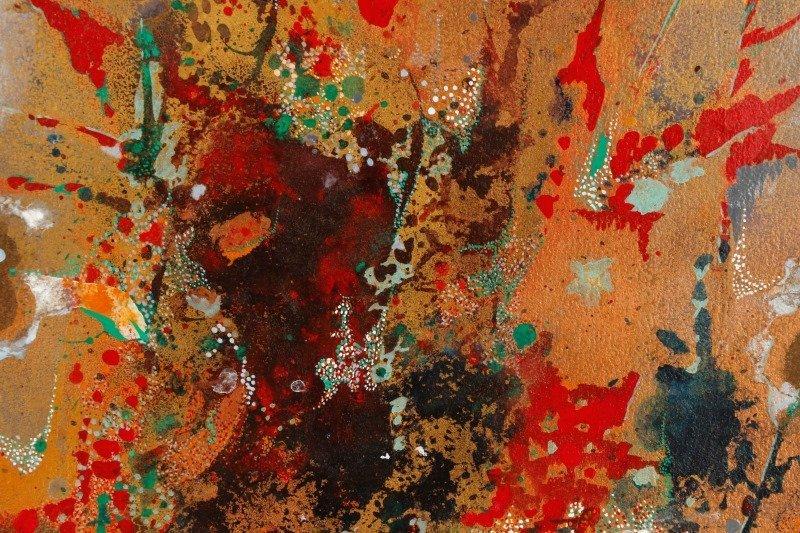 "Harper T. Phillips, ""Bouquet from Ligon"", 1984 - 4"