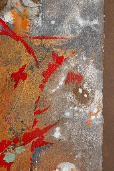 "Harper T. Phillips, ""Bouquet from Ligon"", 1984 - 6"