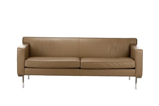 Ted Boerner For Design Within Reach Theatre Sofa