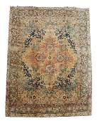 Fine Hand Woven Tabriz Rug