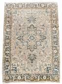 Hand Woven Persian Bakhtiari Rug