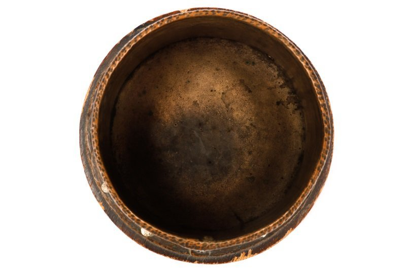 Joseph Heinrichs Arts & Crafts Copper Humidor - 7