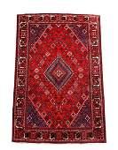 "Hand Woven Persian Joshegan Rug 8' 1"" x 12'"