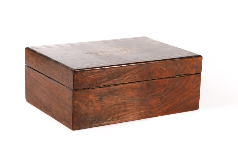 19th Century French Necessaire or Sewing Box - 5