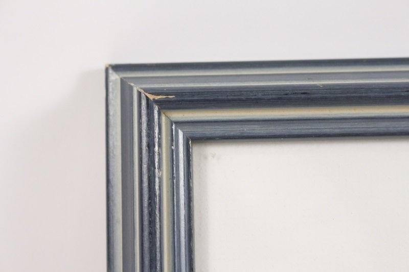 """Marsh Study"", Gouache & Pastel, Joanne Currah - 6"