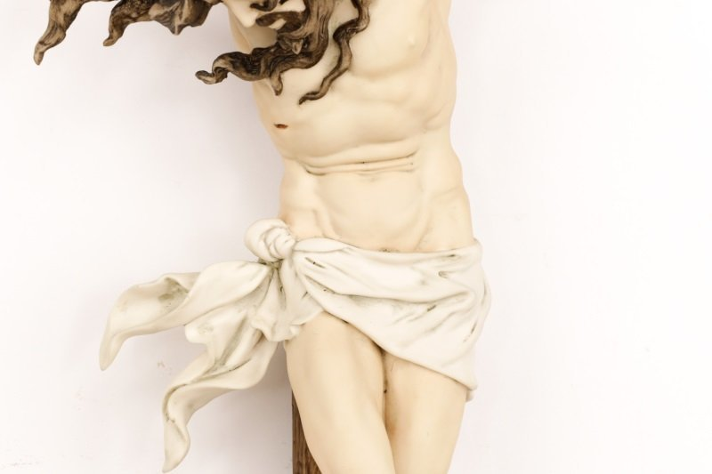 Guiseppe Armani Passion Of Christ Sculpture - 6