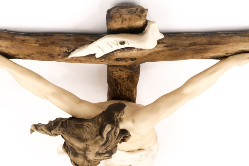 Guiseppe Armani Passion Of Christ Sculpture - 8