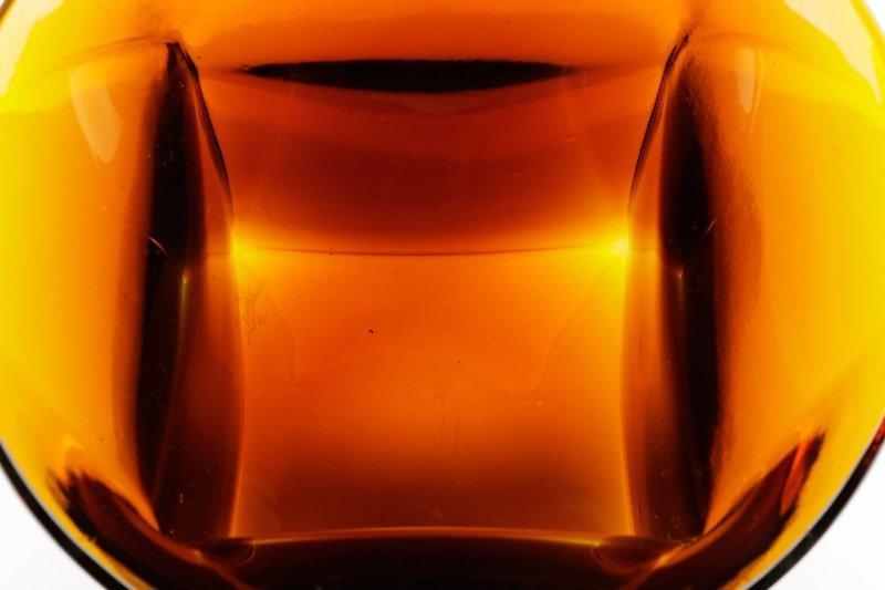 Sergio Asti Vase for Venini, Retailed by Knoll - 2