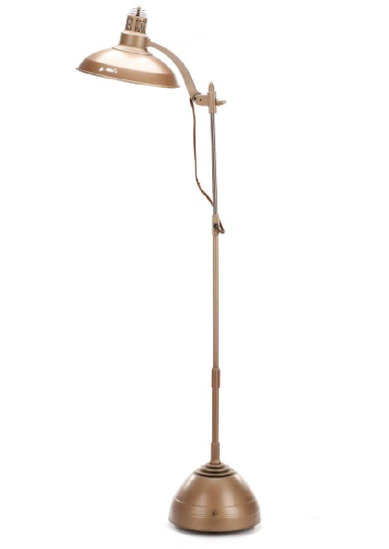 General Electric Model BM9 Sun Lamp