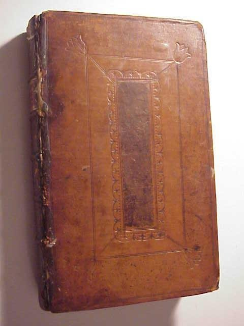 1709 Essays Upon Several Moral Subjects Collier